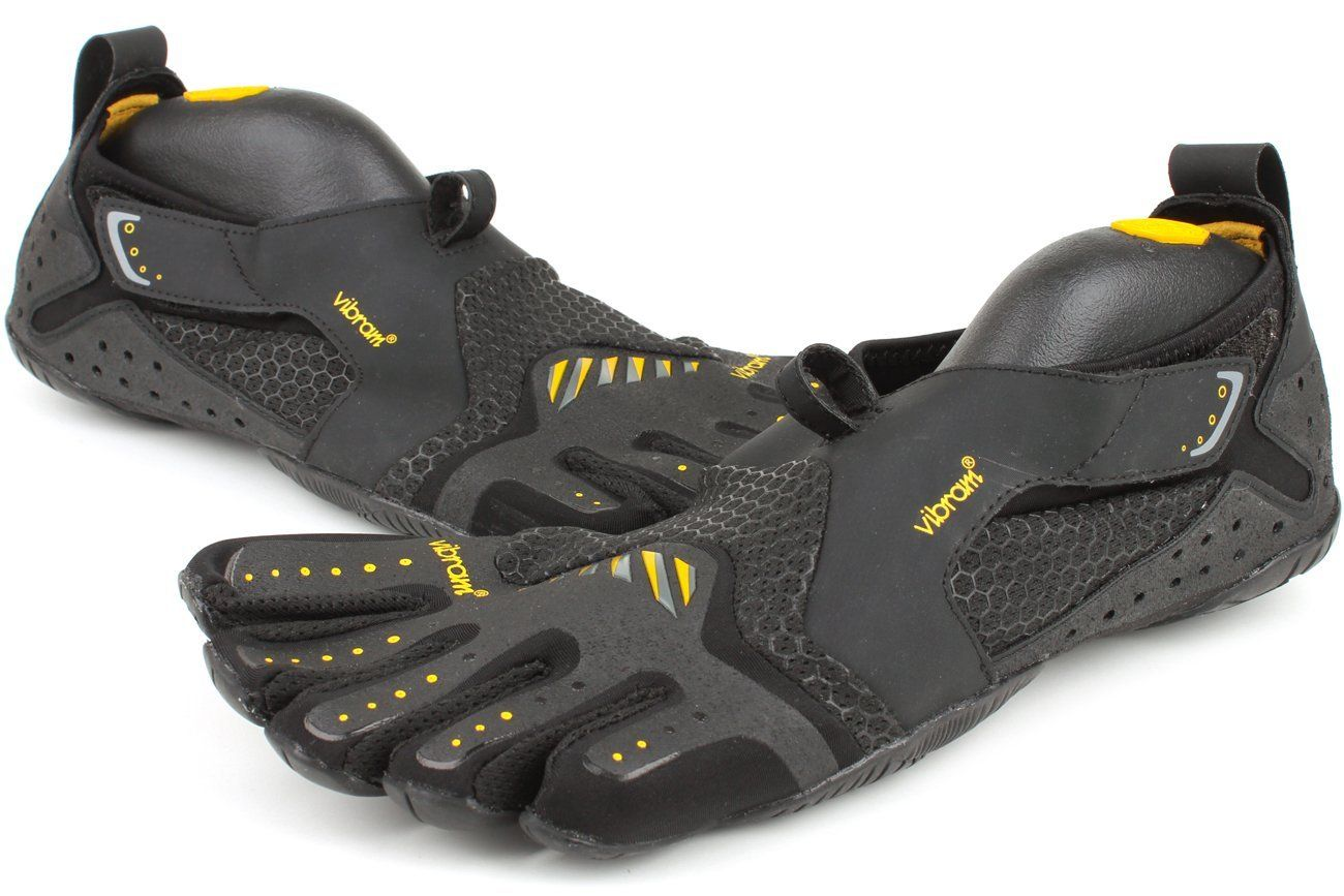 Vibram FiveFingers Womens Signa Athletic Shoes | Attire I Admire ...