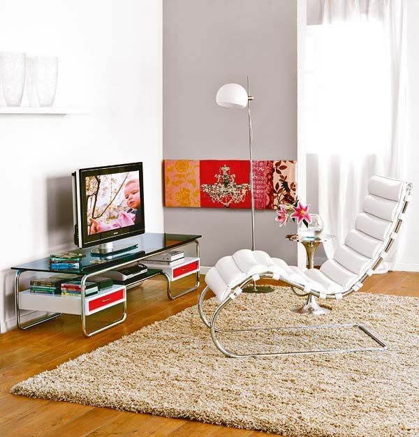 Muebles para el televisor interiors - Muebles para el televisor ...