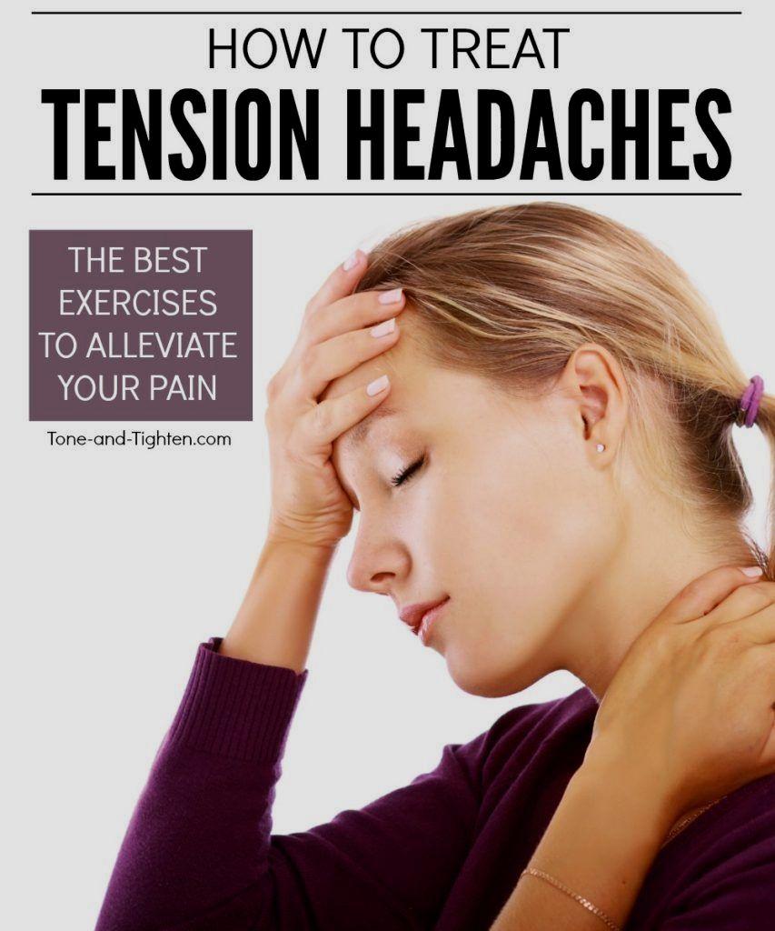 Pin by Mandi Halver on Health Tension headache, Headache