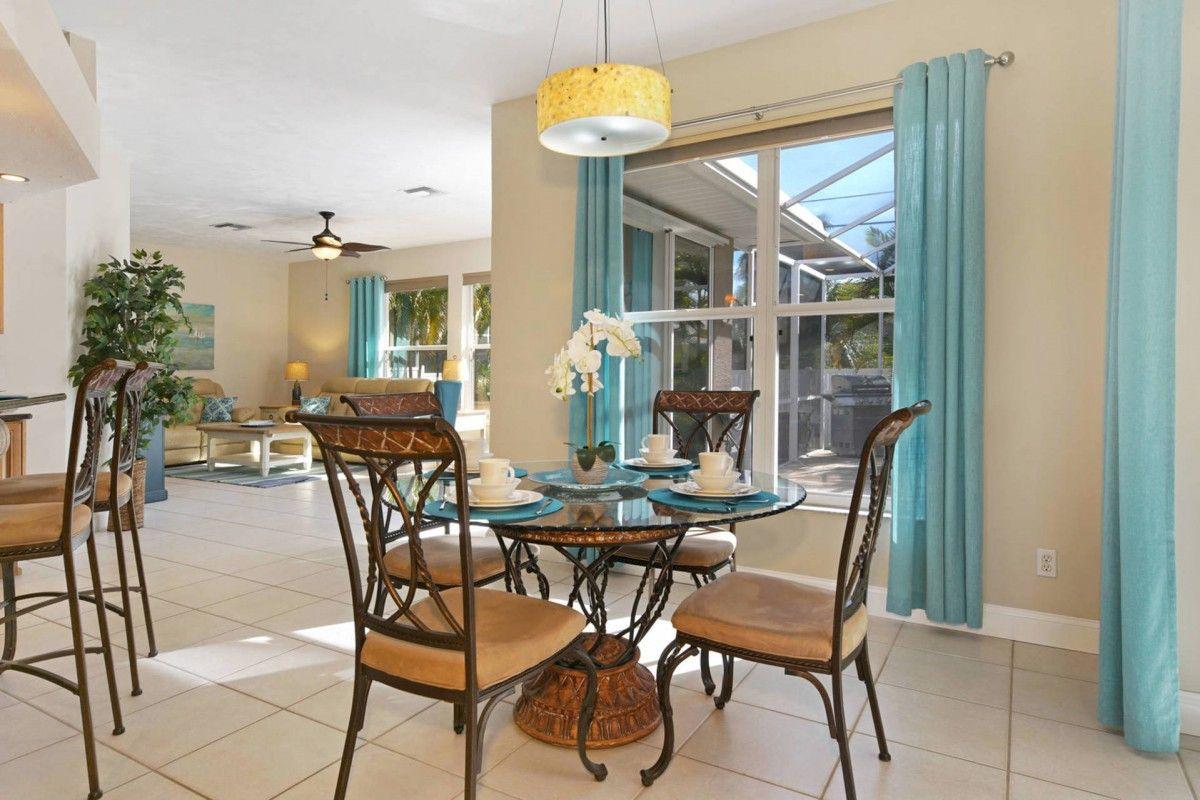Villa Nova Living Room Table Cape Coral Living room