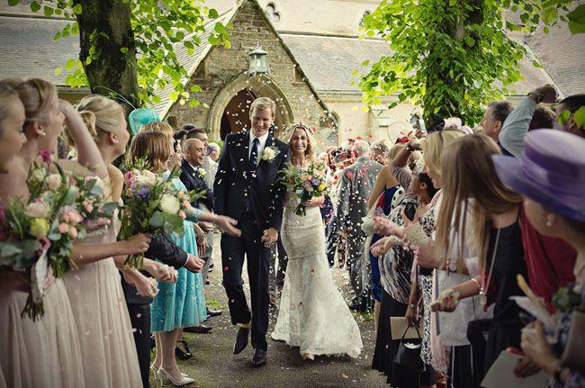 7ac51f6edc4d English Country Wedding: Rose + Robin | Photography | English ...