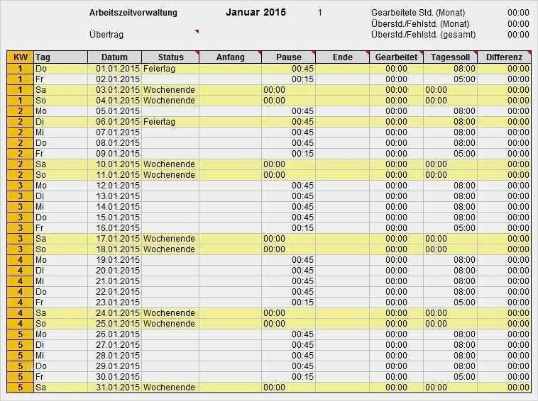 30 Wunderbar Vorlage Arbeitszeiterfassung Kostenlos Ideen In 2020 Vorlagen Rechnungsvorlage Ausgefallene Schriftarten