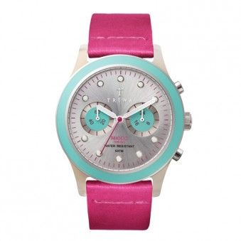 TRIWA FLAMINGO BRASCO CHRONO
