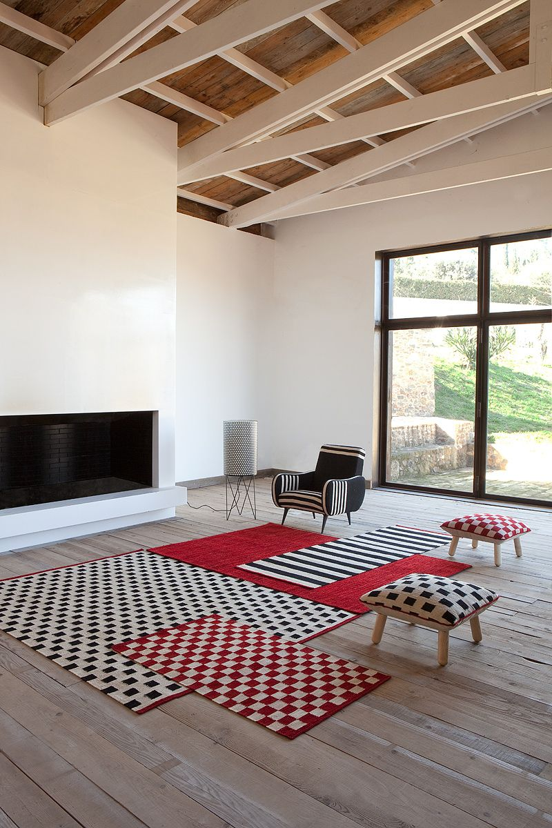 Nani Marquina Rugs Designed By Sybilla Clean Simple Soft  # Muebles Rivelli