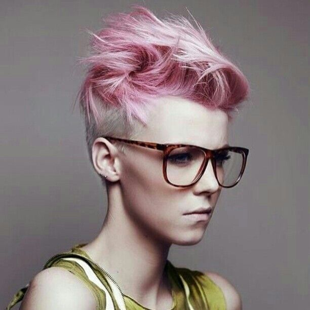 Intellectual Pink!