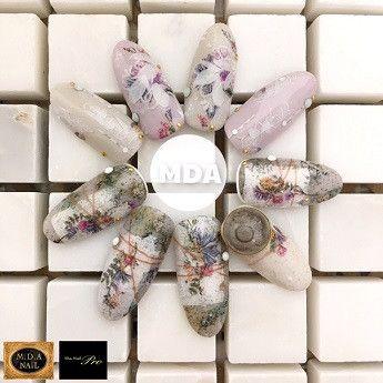 Blog of February 2017 | Ginza de Nail ★ MDA NAiL's blog