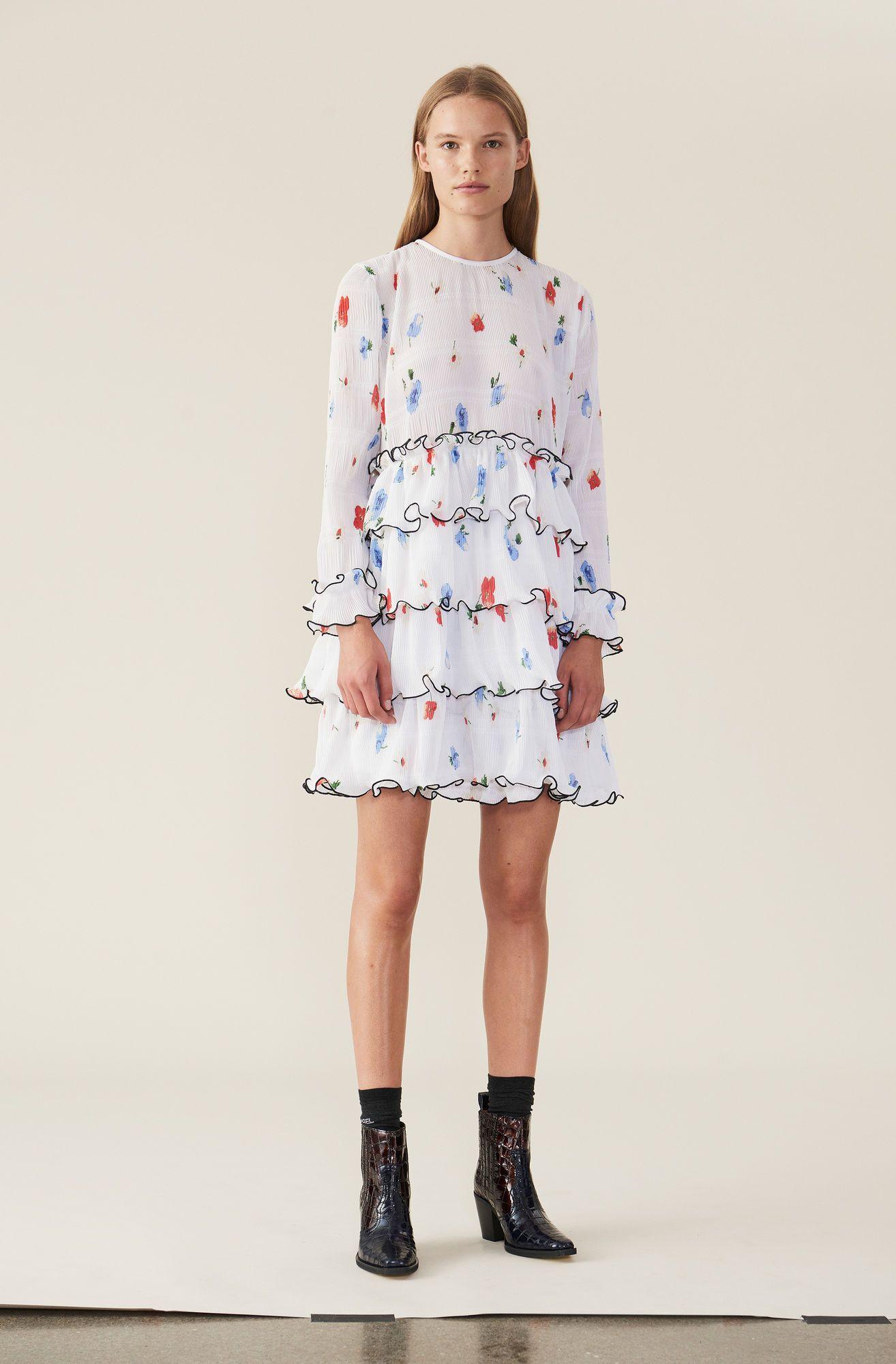 Lowell mini dress egret floral pinterest dresses fashion and