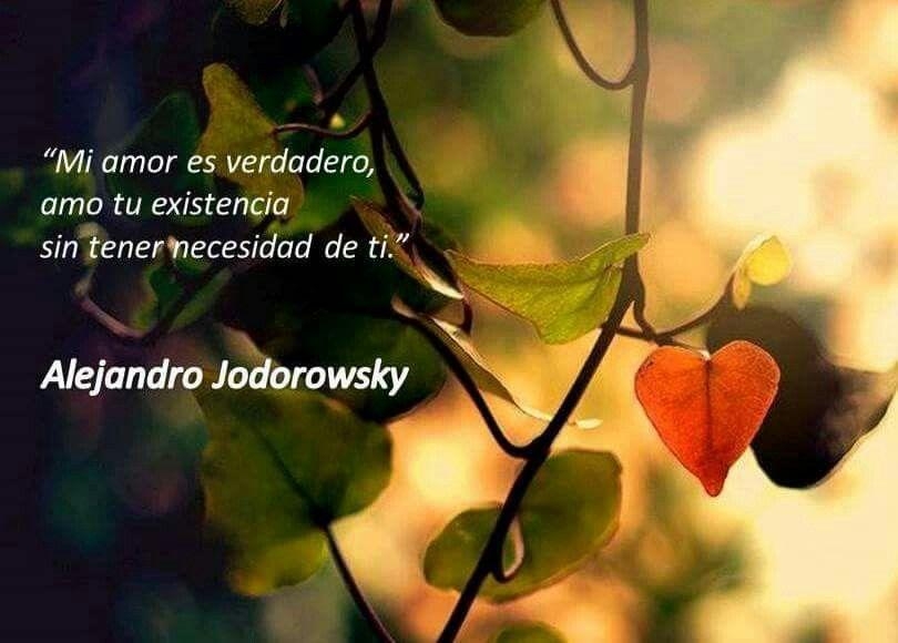 Mi amor...