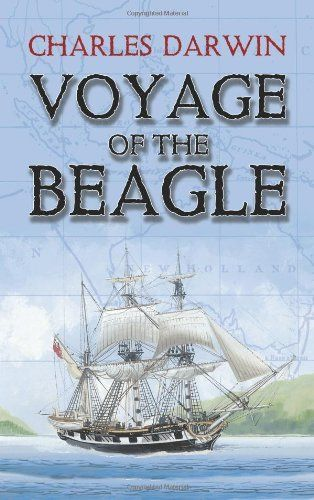 Voyage Of The Beagle By Charles Darwin All The Light We Cannot
