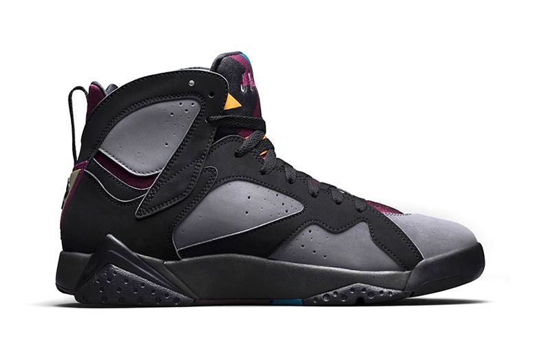 """Air Jordan 7 Retro """"Bordeaux"""""""