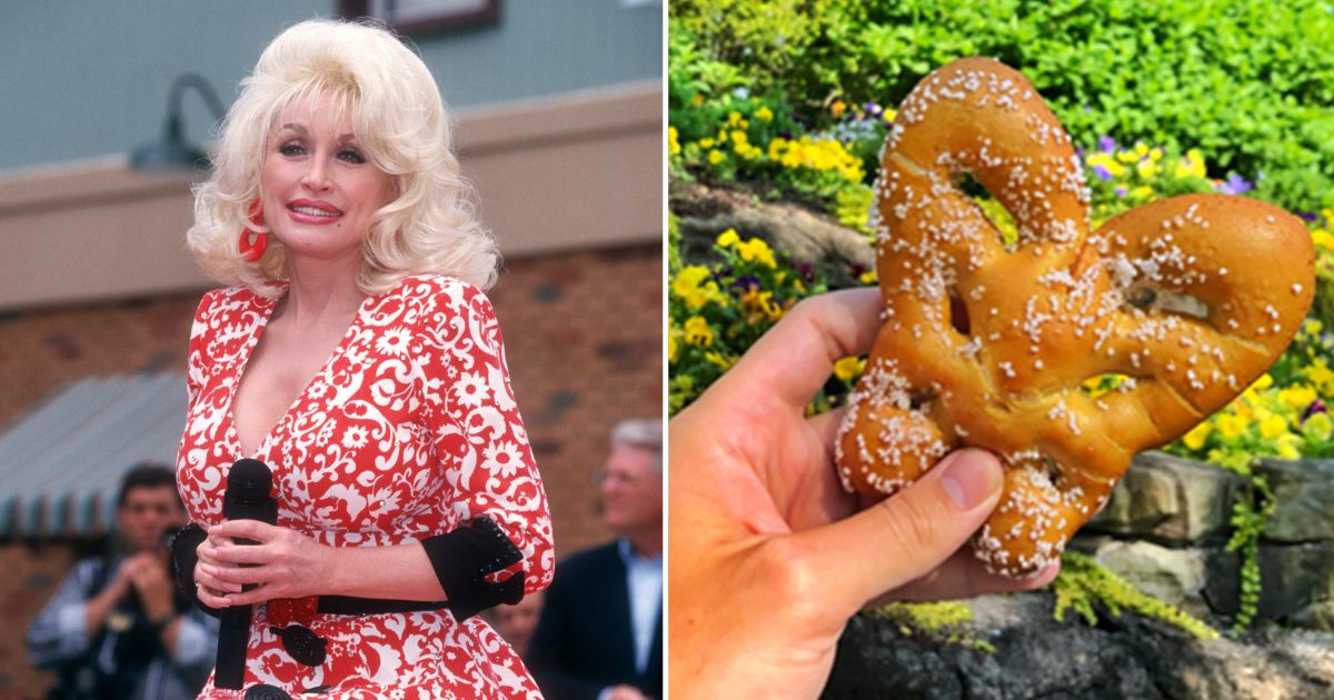 dolly parton gift shop pigeon forge