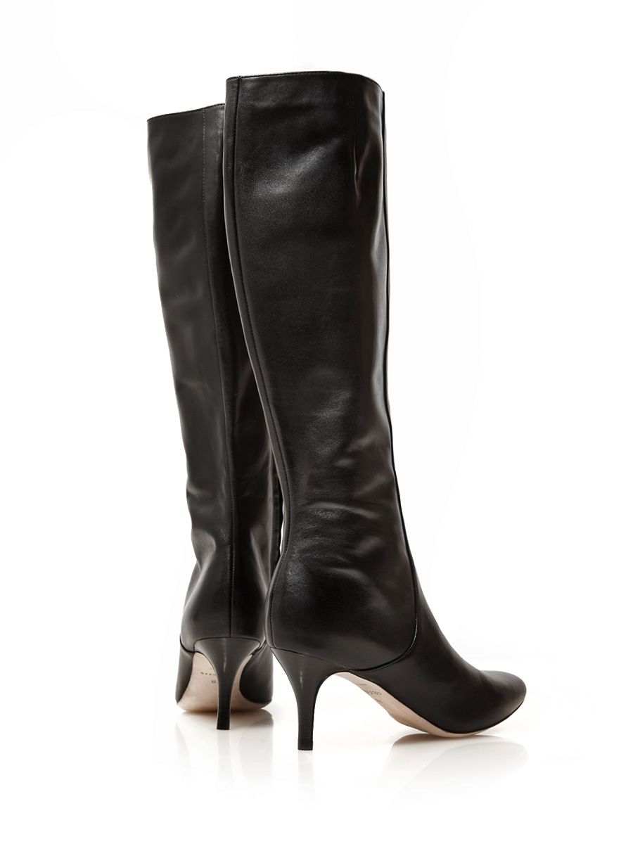 Cole Haan Leather Boots jEfHHJQ