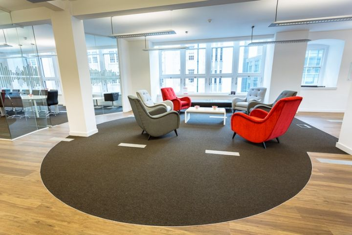 Citypress Head Office by Whitespace Consultants Manchester UK 09 Citypress Head Office by Whitespace Consultants, Manchester   UK
