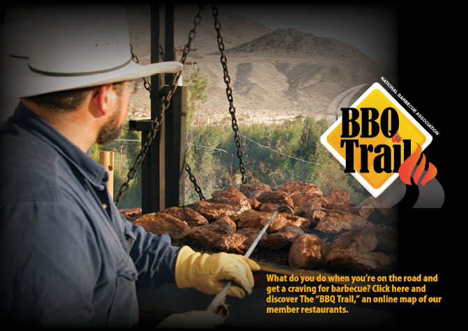 National Barbecue Association - Home