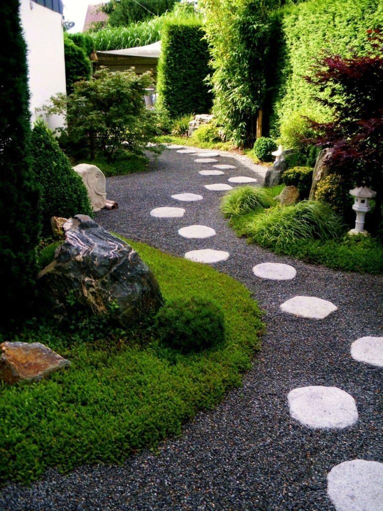 Spectacular Asiatischer Garten Bilder japanischer Garten