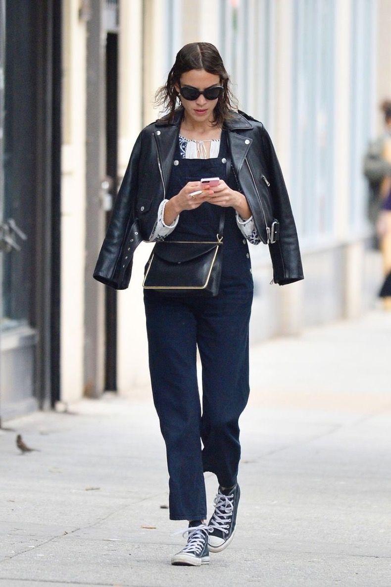 Los Mejores 31 Looks De Nuestra It Girl Preferida: Alexa Chung | Cut & Paste – Blog de Moda