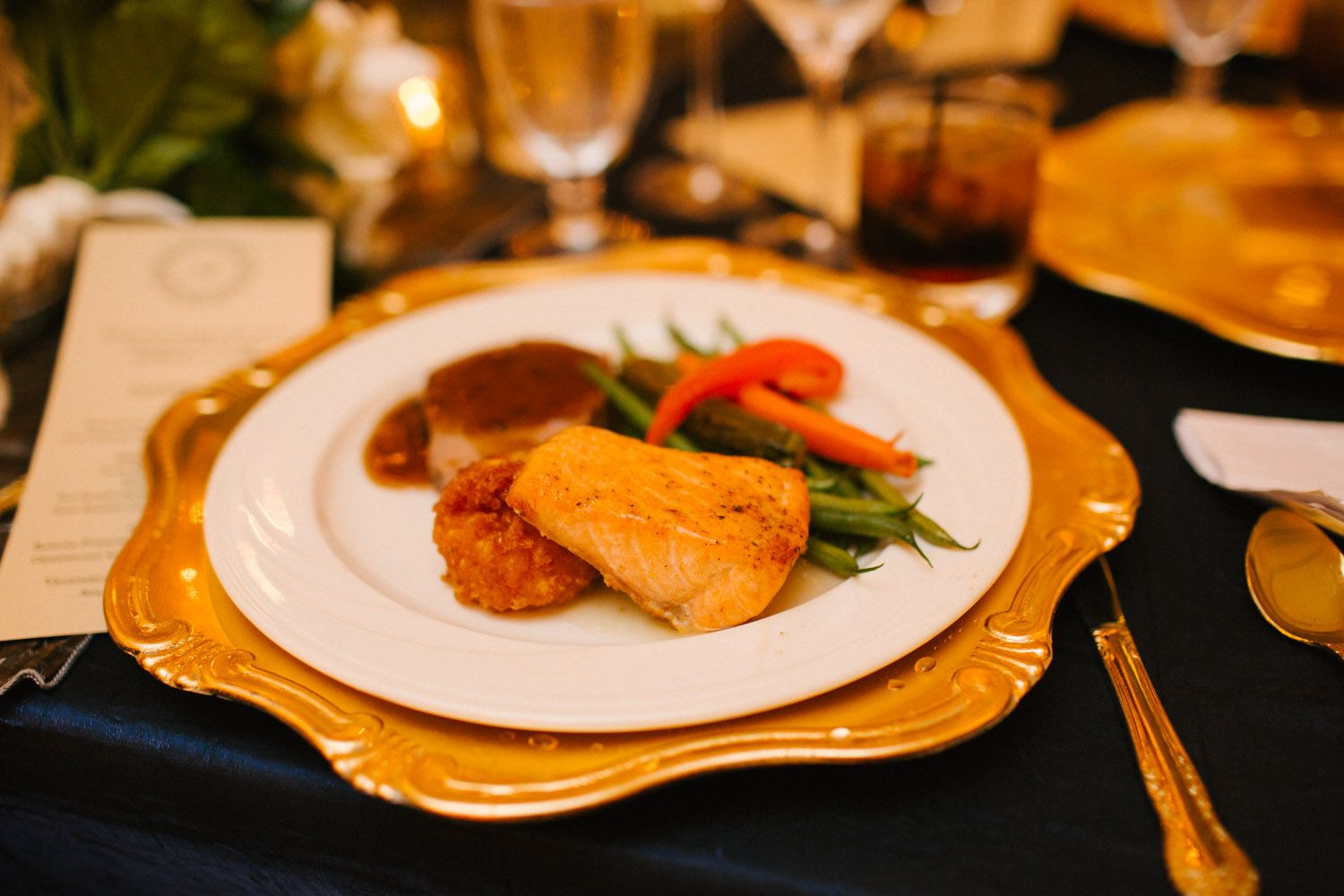 The galt house offers customized catering contact anna jarvis to