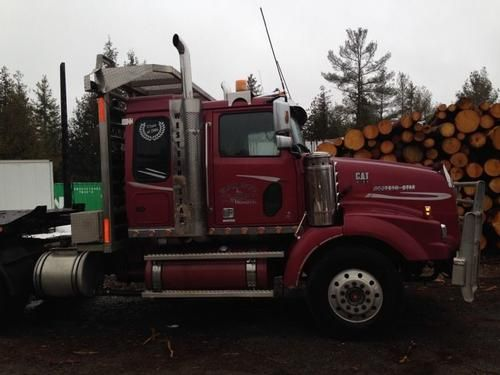 2006 Western Star 2004 Deloupe Log Trailer For Sale By Owner On Heavy Equipment Registry Http Www Heavyequipme Trailers For Sale Log Trailer Heavy Equipment
