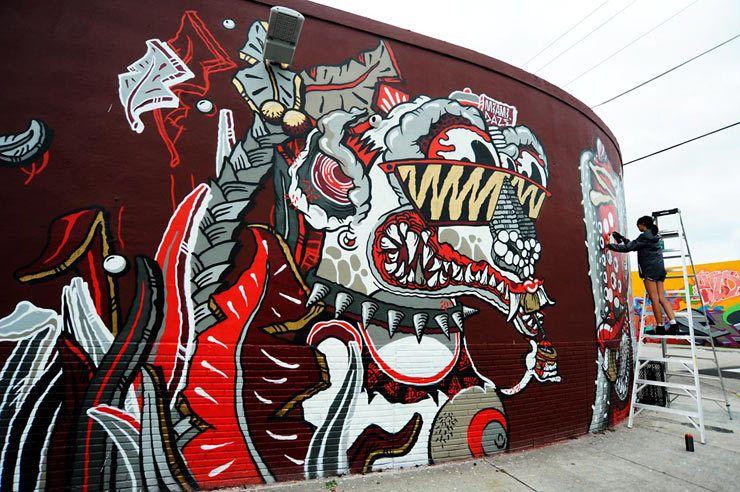 Pin by Jonathan Capparelli on Graffiti | Graffiti, Art