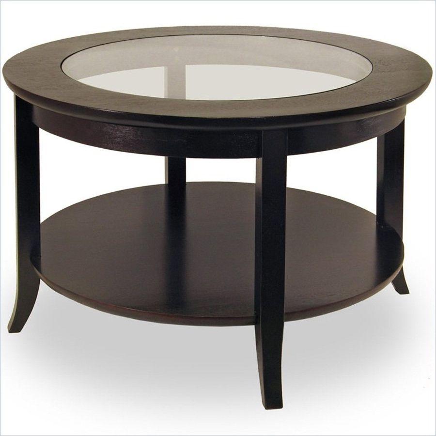 Square Dark Wood Coffee Table Kursi Makan Desain Ruang Tamu Meja Rias [ 900 x 900 Pixel ]