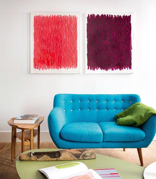Efecto burbuja apartamento de david rodr guez caballero for B b soggiorno madrid