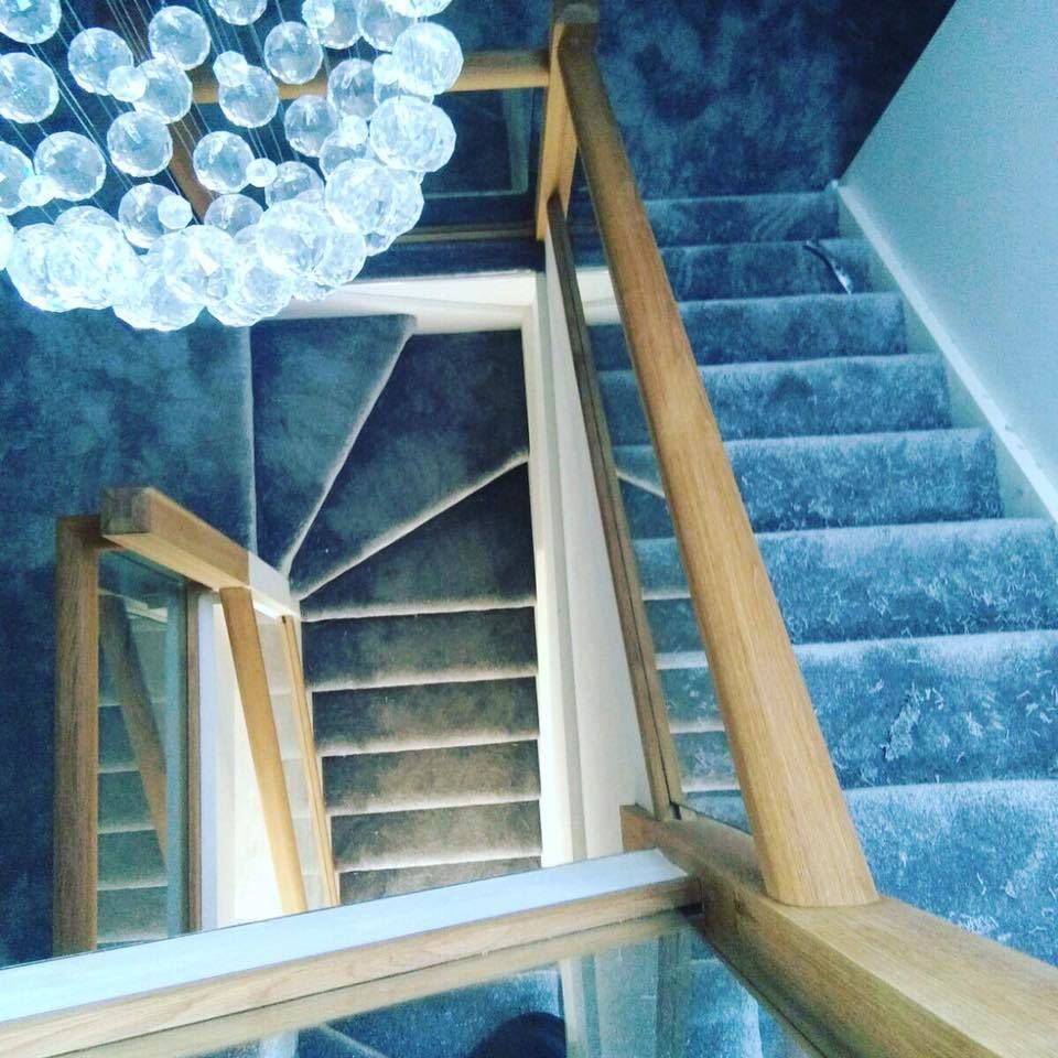 Best Image Result For Teal Carpet Stairs Teal Carpet Carpet 400 x 300