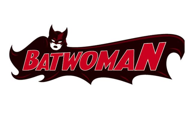 Cool Retro Style Batwoman Logo Batwoman Dc Comics Characters Batgirl