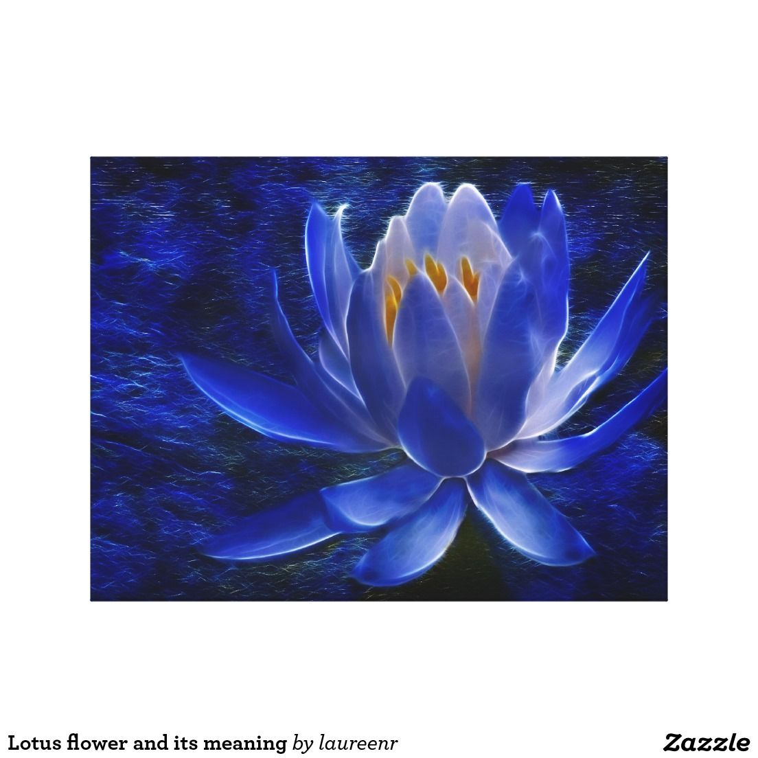 Lotus flower and its meaning canvas print around the house lotus flower and its meaning canvas print izmirmasajfo