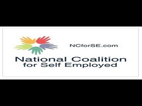 National Coalition For Self Employed Taxes Http Www Ncforse