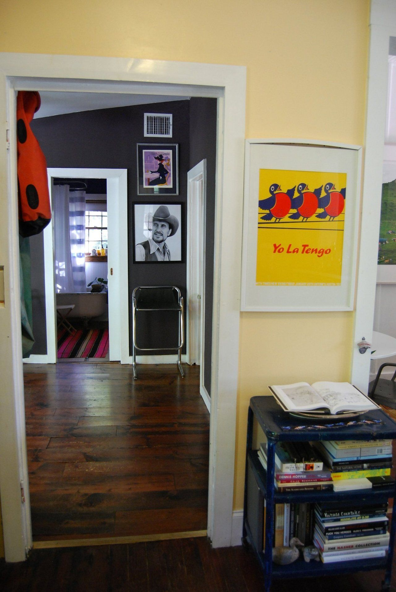Duffy's Vibrant East Austin Home