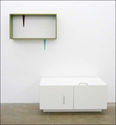 Galerie Alain Gutharc - Philippe Million