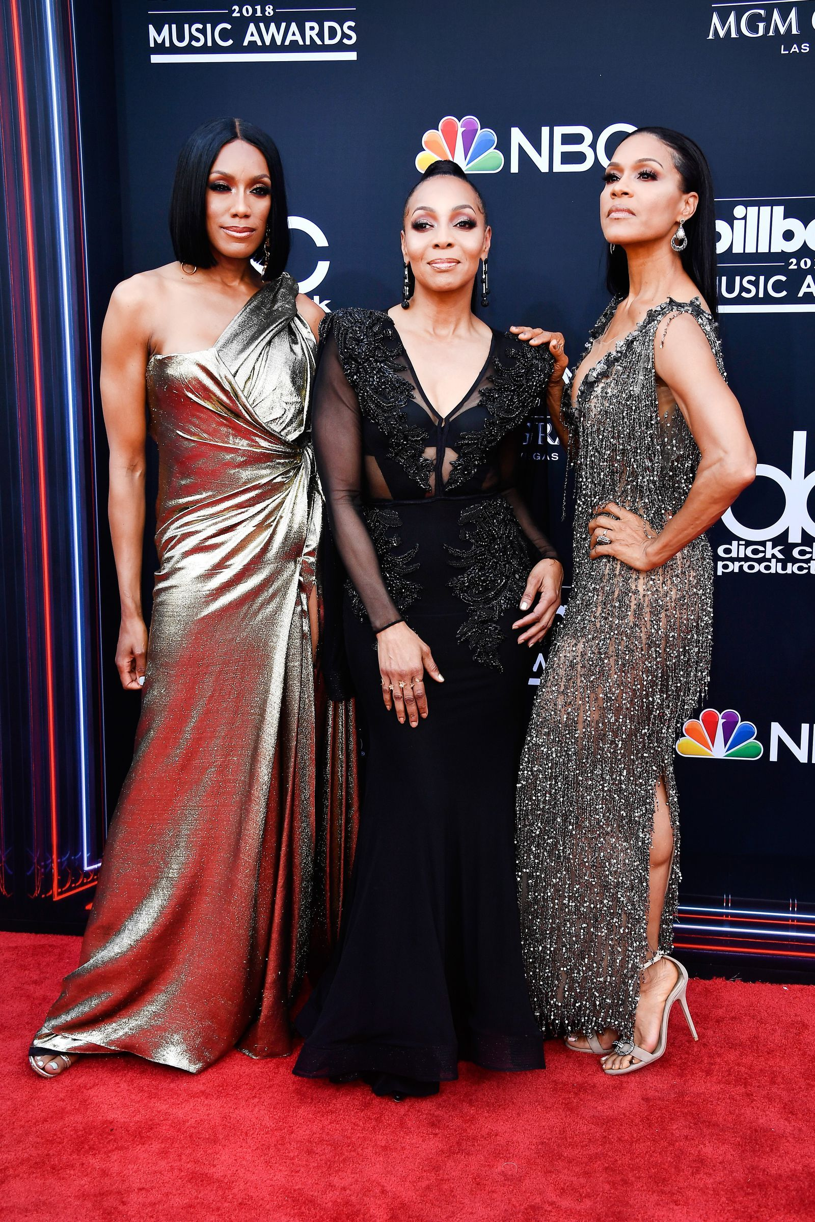 All the Best Looks From the Billboard Music Awards En