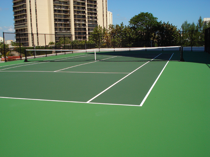 Tennis Court Builders Tennis Courts Construction Welch Tennis Courts Inc Court Pictures Tennis Court American Sports