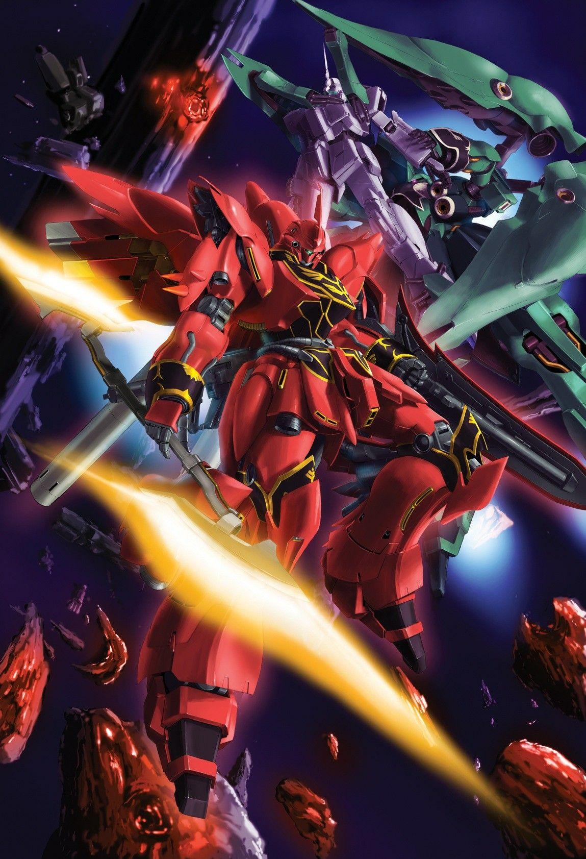 Pin by Mike on Gundam Gundam, Gundam art, Mobile suit