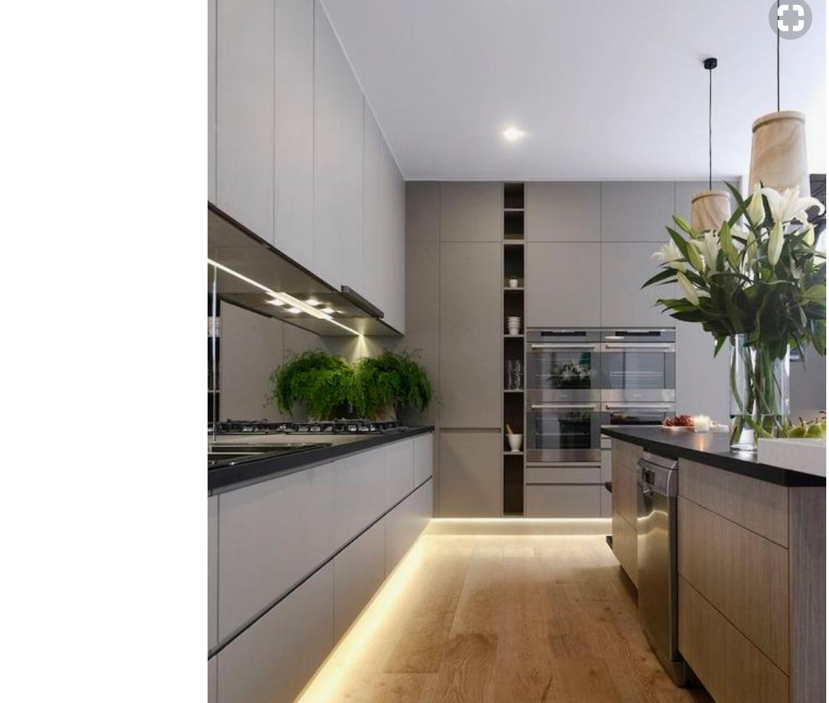 Pin di Ivana Asic su Ideas for the house | Cucine, Cucine moderne e ...