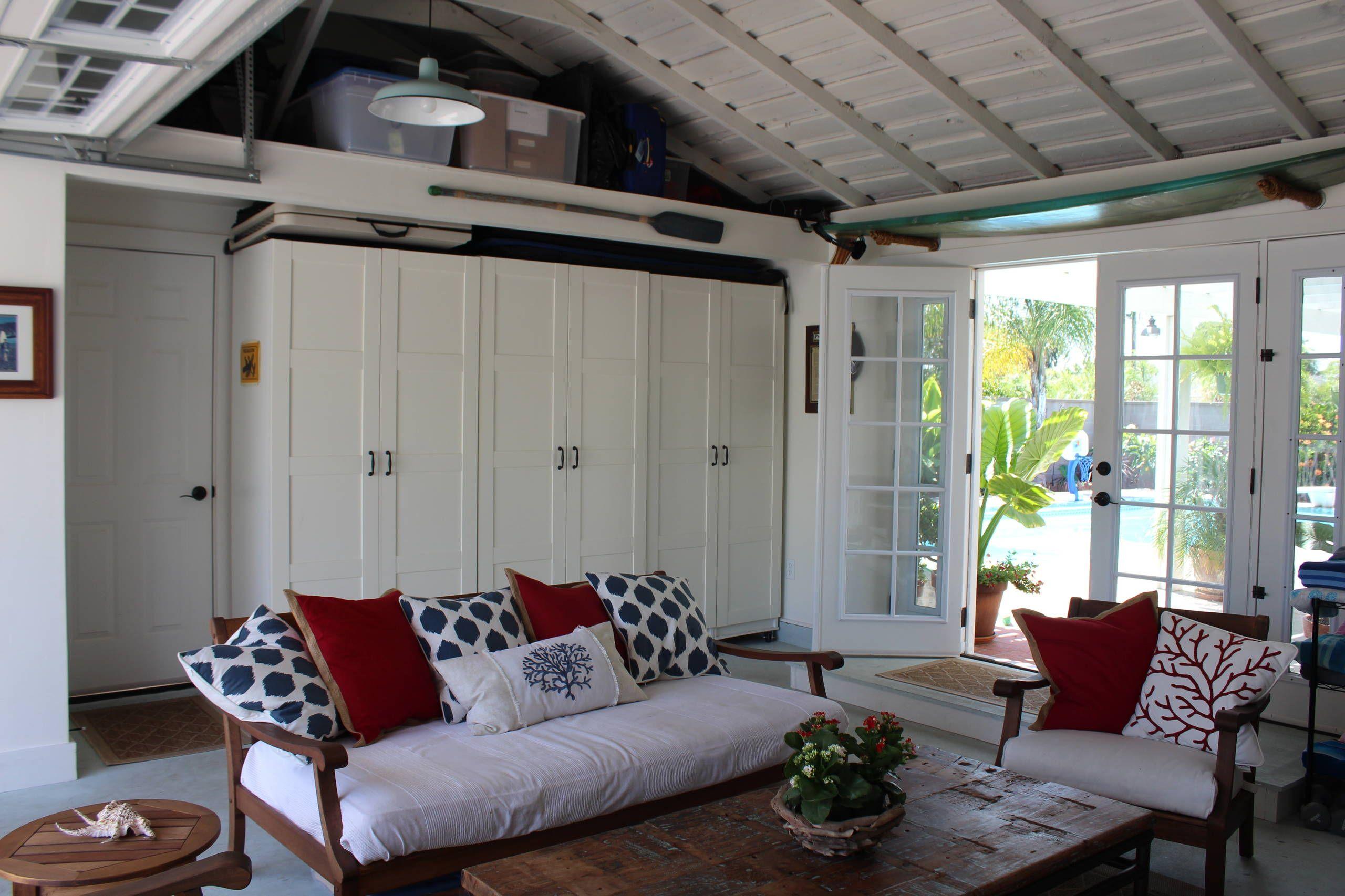 38 Stylish Shed and Garage Designs - Home Awakening ...