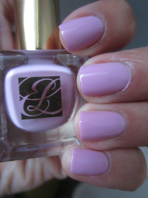 Estée Lauder Lilac Leather
