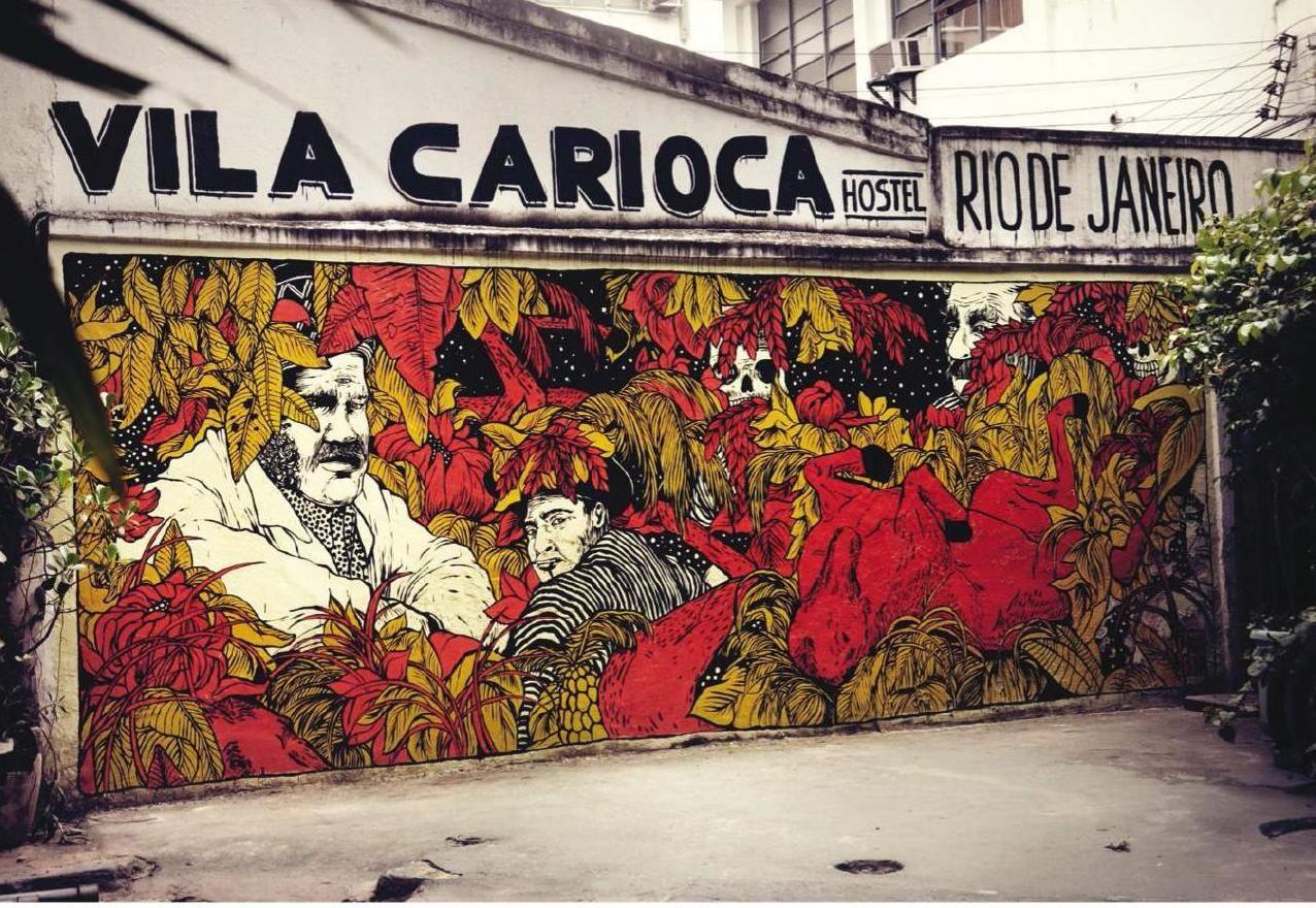 #ClippedOnIssuu from Juxtapoz Art & Culture April 2015