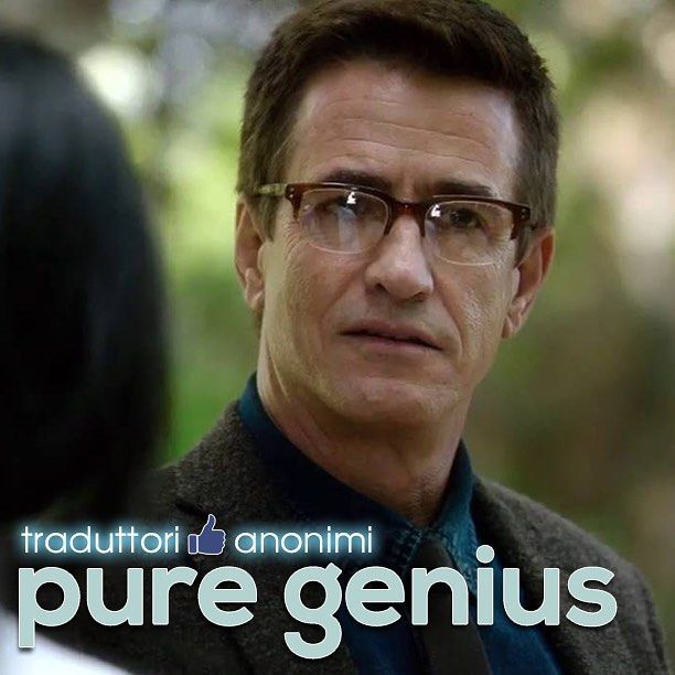 Nel prossimo episodio, nuovi casi da studiare e risolvere... per una puntata al cardiopalma ;) https://www.youtube.com/watch?v=O1-AiNqwv9w&feature=share #PureGenius #promo #traduttorianonimi #tvseries #subtitles #follow  #photooftheday #like #instagrammers  #igers #followme #like4like #l4l #follow4follow #f4f  #sub #subber #tvshow