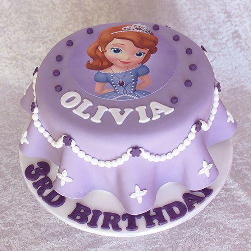 princess sofia cake google search dorty pinterest prinzessin prinzessin sofia und torten. Black Bedroom Furniture Sets. Home Design Ideas