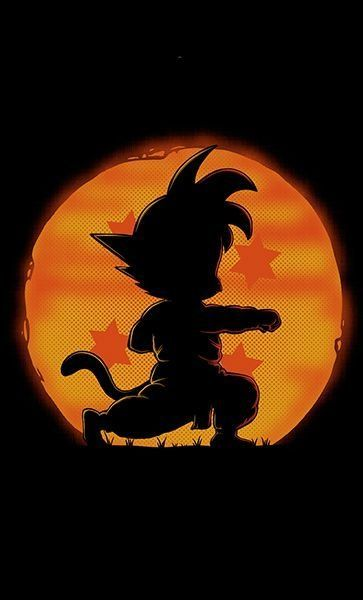 Download Great Goku Black Wallpaper Iphone for iPhone 11 Pro Max Free