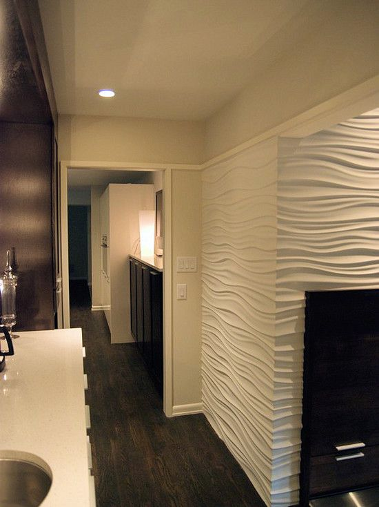 Textured Wall Design, Pictures, Remodel, Decor And Ideas