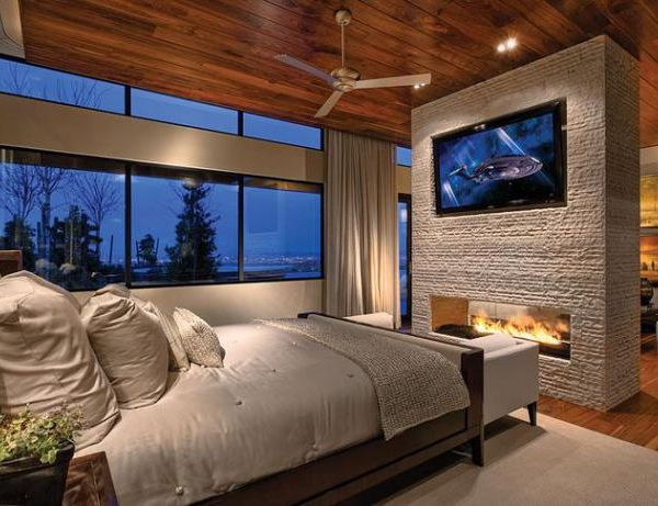 Quelle décoration pour la chambre à coucher moderne archzine fr