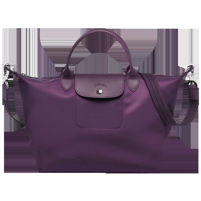 Pliage | Medium handbags, Longchamp le pliage, Handbag