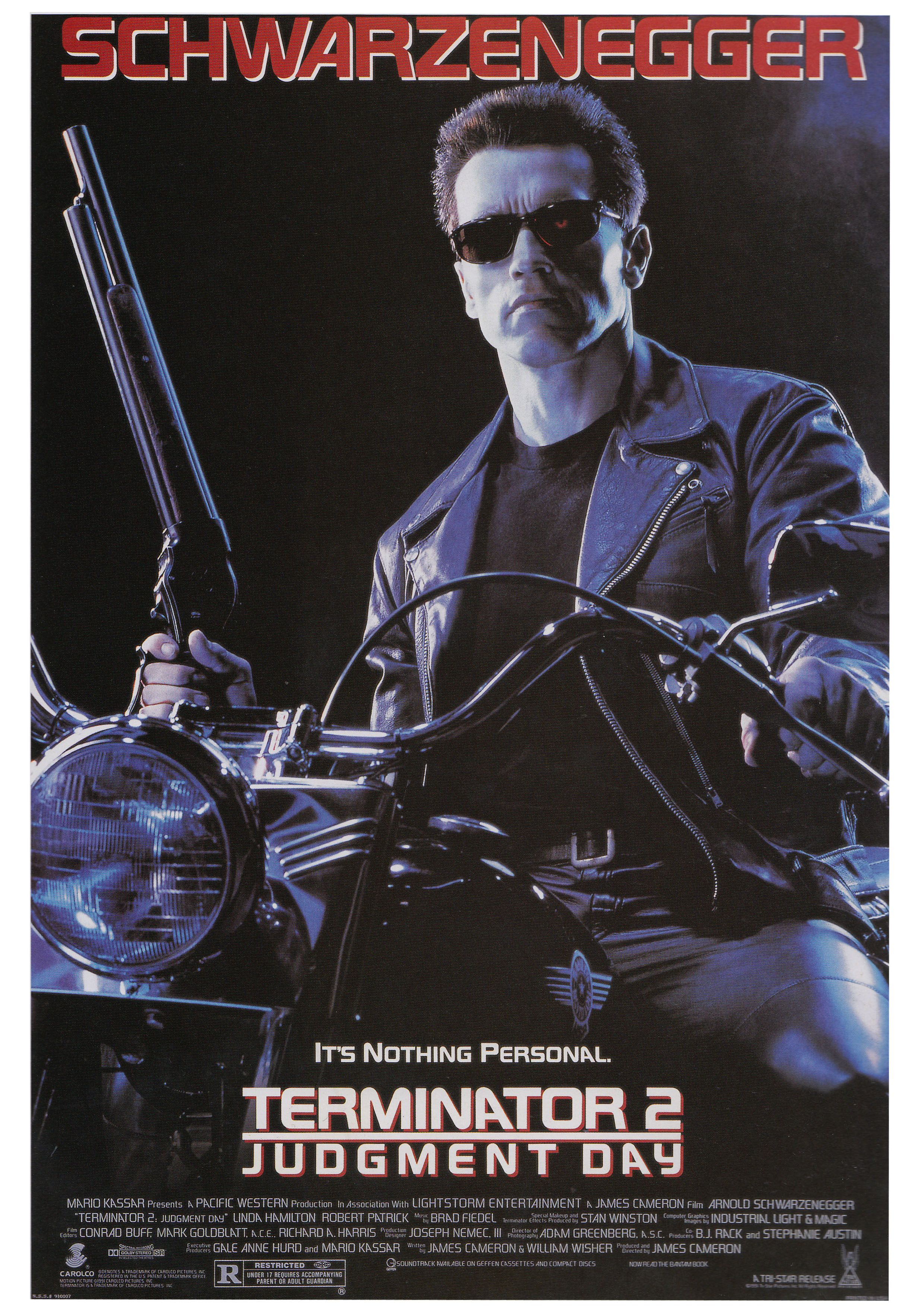 0eb3c7d16a7 Terminator 2  Judgement Day (1991)