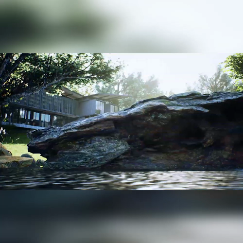 Pin by SpeedTree on SpeedTree in the Wild in 2019 | Unreal
