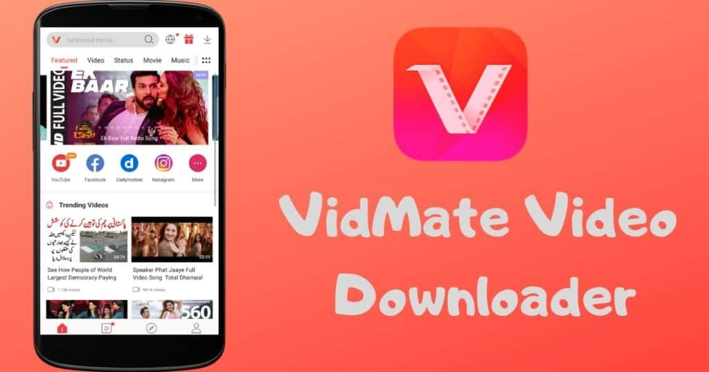 How To Download Vidmate App On Pc Video App Download Free App Video Downloader App