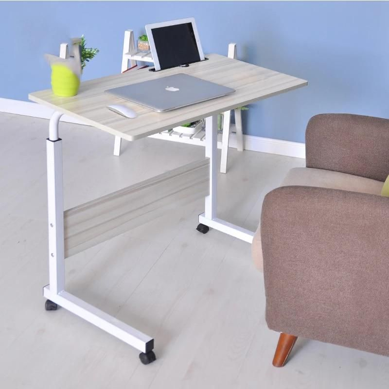 Fabulous 2018 Computer Table Adjustable Portable Laptop Desk Rotate Bralicious Painted Fabric Chair Ideas Braliciousco