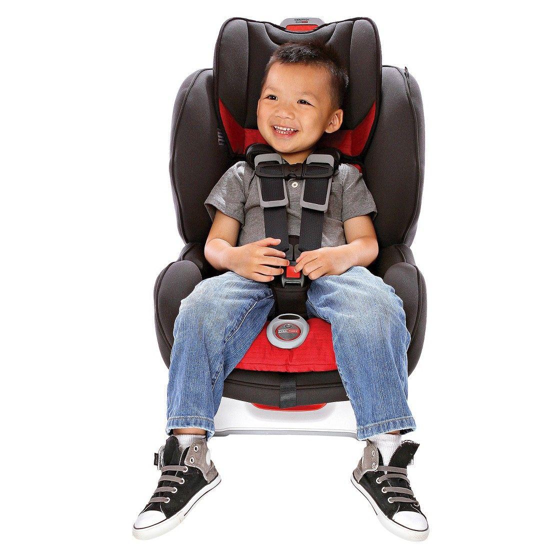 tripletap to zoom in Best convertible car seat