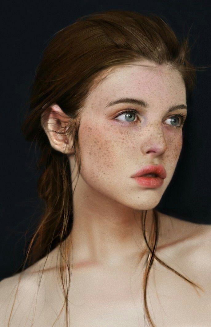 I N S T A G R A M P I N T E R E S T Itskatvm Portrait Woman Face Girl Face